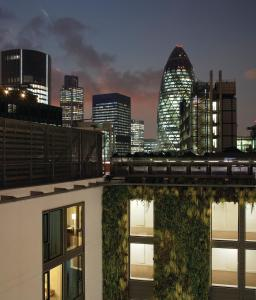DoubleTree by Hilton Hotel London - Tower of London (34 of 39)