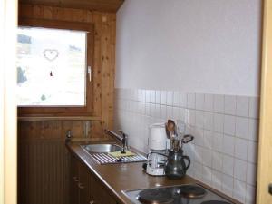Haus Tannenhof, Pensionen  Ibach - big - 6
