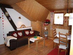 Haus Tannenhof, Pensionen  Ibach - big - 7