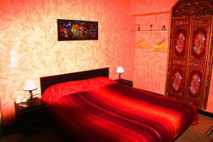 Riad Dar Zidane, Bed & Breakfasts  Meknès - big - 14
