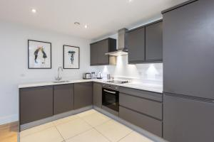 Capital Retreats - Shandwick Place, Apartments  Edinburgh - big - 18