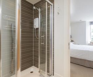Capital Retreats - Shandwick Place, Apartments  Edinburgh - big - 20
