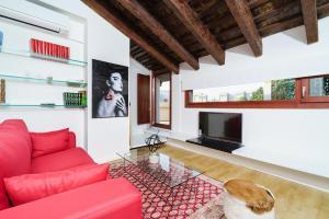 Valencia Luxury Attics Ayuntamiento, Апартаменты  Валенсия - big - 87