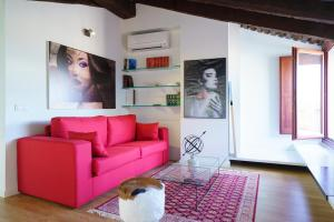 Valencia Luxury Attics Ayuntamiento, Апартаменты  Валенсия - big - 73