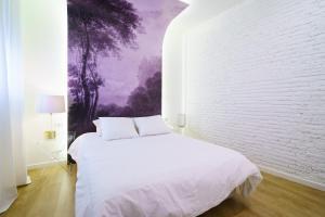 Valencia Luxury Attics Ayuntamiento, Апартаменты  Валенсия - big - 70