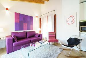Valencia Luxury Attics Ayuntamiento, Апартаменты  Валенсия - big - 104