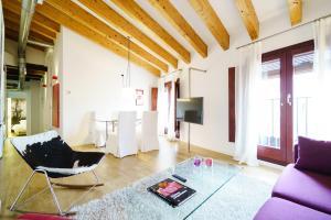 Valencia Luxury Attics Ayuntamiento, Апартаменты  Валенсия - big - 60