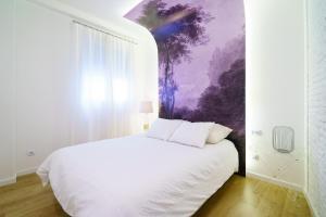 Valencia Luxury Attics Ayuntamiento, Апартаменты  Валенсия - big - 57