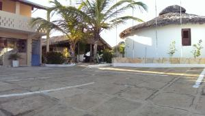 Residência Europa, Lodges  Luis Correia - big - 9