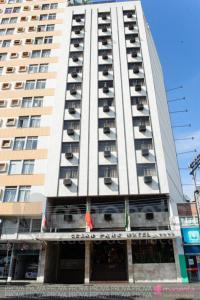 Cesar Park Hotel, Hotely  Juiz de Fora - big - 65