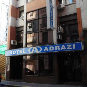 Adrazi Internacional, Hotely  Buenos Aires - big - 1