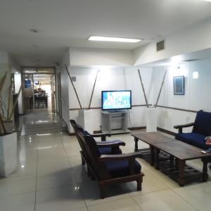 Adrazi Internacional, Hotely  Buenos Aires - big - 13