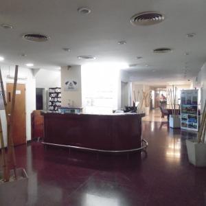 Adrazi Internacional, Hotely  Buenos Aires - big - 14