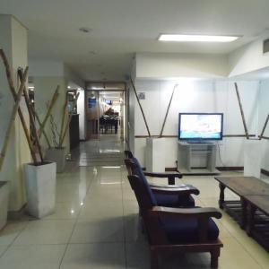 Adrazi Internacional, Hotely  Buenos Aires - big - 9
