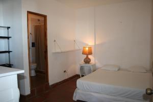 Los Almendros El Sunzal, Hotels  El Sunzal - big - 12