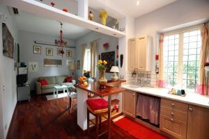 Casa di Musetta - abcRoma.com