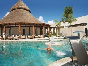 Secrets Akumal Riviera Maya All Inclusive-Adults Only, Hotels  Akumal - big - 74