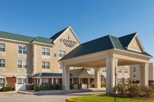Country Inn and Suites Doswell
