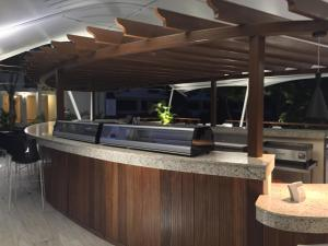 Coronado Golf & Beach Resort, Resorts  Playa Coronado - big - 55