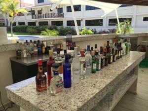 Coronado Golf & Beach Resort, Resorts  Playa Coronado - big - 72