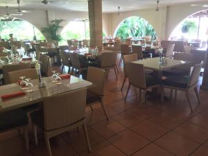 Coronado Golf & Beach Resort, Resorts  Playa Coronado - big - 85
