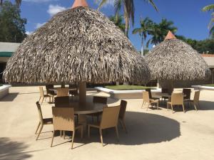 Coronado Golf & Beach Resort, Resorts  Playa Coronado - big - 90