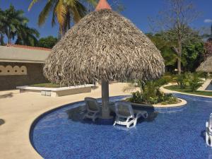 Coronado Golf & Beach Resort, Resorts  Playa Coronado - big - 92