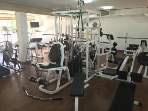 Coronado Golf & Beach Resort, Resorts  Playa Coronado - big - 93