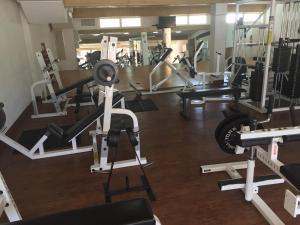 Coronado Golf & Beach Resort, Resorts  Playa Coronado - big - 96