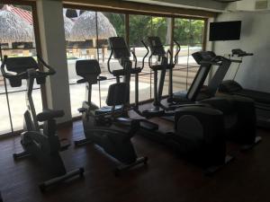 Coronado Golf & Beach Resort, Resorts  Playa Coronado - big - 97