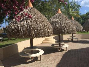 Coronado Golf & Beach Resort, Resorts  Playa Coronado - big - 109