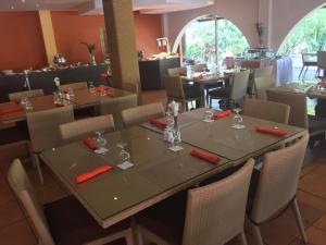 Coronado Golf & Beach Resort, Resorts  Playa Coronado - big - 112