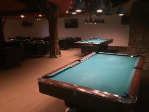 Coronado Golf & Beach Resort, Resorts  Playa Coronado - big - 119