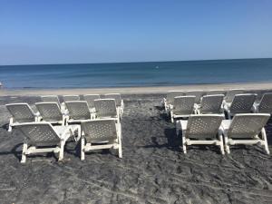 Coronado Golf & Beach Resort, Resorts  Playa Coronado - big - 132