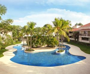 Coronado Golf & Beach Resort, Resorts  Playa Coronado - big - 1
