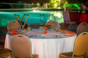 Coronado Golf & Beach Resort, Resorts  Playa Coronado - big - 144