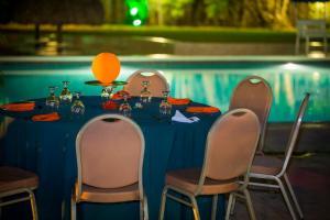 Coronado Golf & Beach Resort, Resorts  Playa Coronado - big - 145