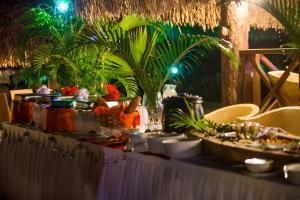 Coronado Golf & Beach Resort, Resorts  Playa Coronado - big - 155