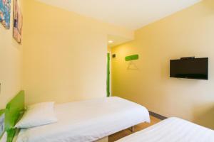 Ciudadanos de China continental - Habitación A con 2 camas individuales