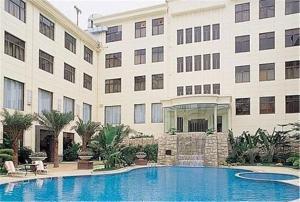 Foshan Carrianna Hotel, Hotels  Foshan - big - 11