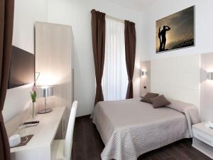 Campo dè Fiori Suites - abcRoma.com