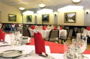 The Horseshoe Inn – RelaxInnz, Fogadók  Herstmonceux - big - 16