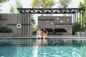 First Choice Suites, Apartmány  Hua Hin - big - 38