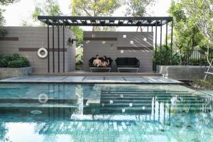 First Choice Suites, Apartmány  Hua Hin - big - 41