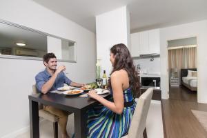 First Choice Suites, Apartmány  Hua Hin - big - 45