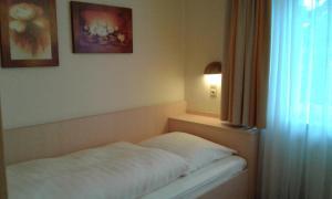 Hotel-Restaurant Derboven, Hotel  Seevetal - big - 5