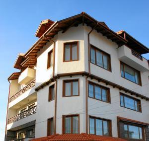 Korina Sky Hotel, Hotely  Bansko - big - 1