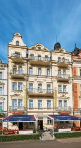 Rumänien (Karlsbad)