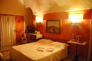 Masseria Casale dei Lauri - AbcAlberghi.com