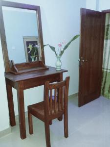 Orchid Palace, Отели  Анурадхапура - big - 5